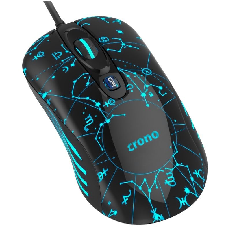 Crono OP-636B
