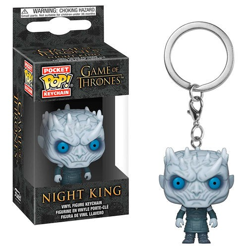 Game of Thrones-Klíčenka -Night King