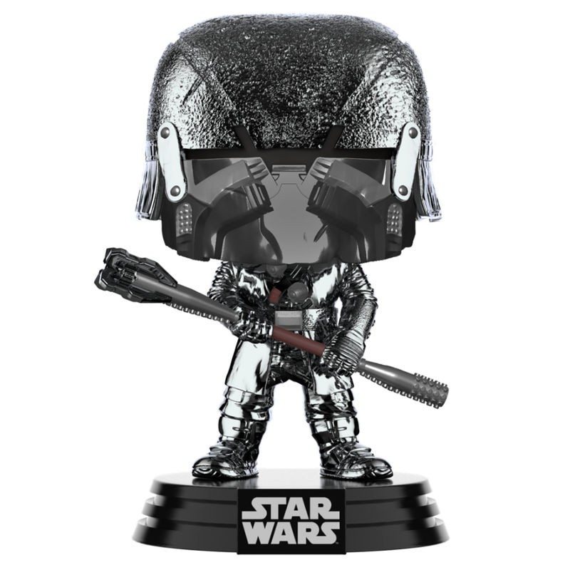 Funko POP! Star Wars Rise of Skywalker Knight of Ren Club