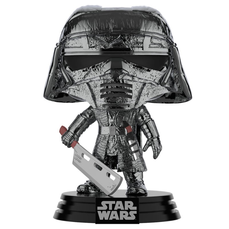 Funko POP! Star Wars Rise of Skywalker Knight of Ren Blade