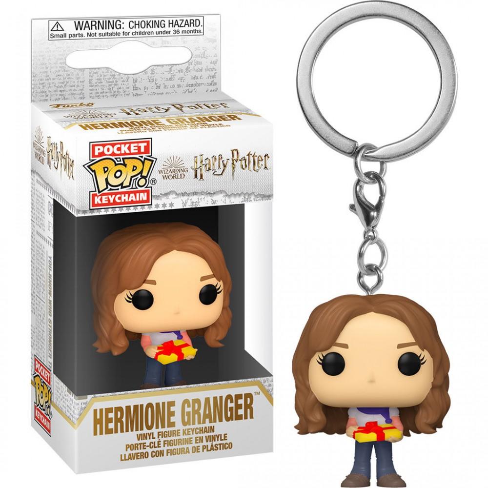 Klíčenka-Harry Potter Holiday Hermione