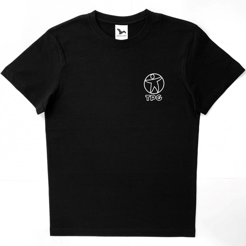 Tričko TPG black