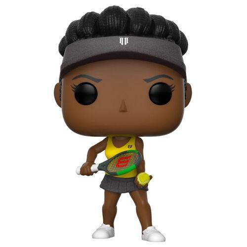 Funko POP! Tennis Legends Venus Williams