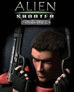 Alien Shooter Revisited