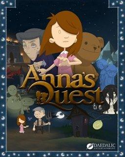 Anna`s Quest