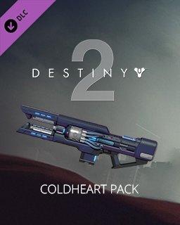 Destiny 2 Coldheart Pack