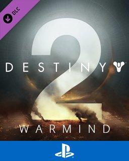 Destiny 2 Expansion 2 Warmind 8.5