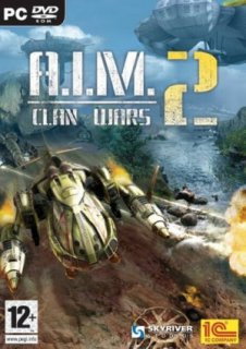 AIM 2 Clan Wars