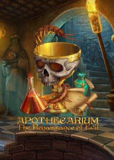 Apothecarium The Renaissance of Evil Premium Edition