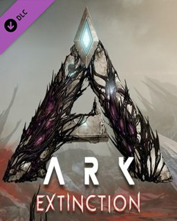 ARK Extinction Expansion Pack