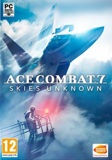 Ace Combat 7 Skies Unknown Launch Edition