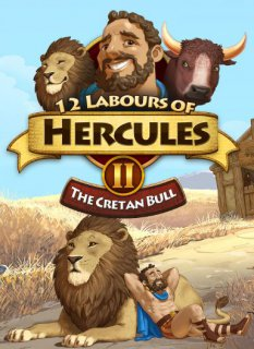 12 Labours of Hercules II The Cretan Bull
