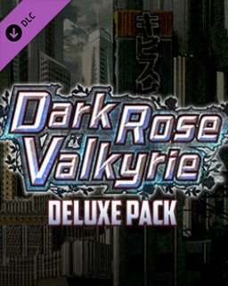 Dark Rose Valkyrie Deluxe Pack DLC