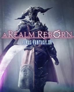 Final Fantasy XIV A Realm Reborn + 30D